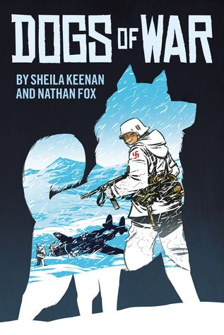DOGS OF WAR is a graphic novel that tells the stories of the canine military heroes of World War I, World War II, and the Vietnam War. This ...