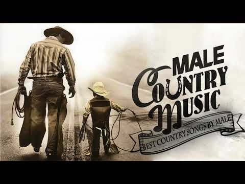 Best Classic Country Songs By Male - Male Country Hits - Greatest Old Country Music Collection - YouTube