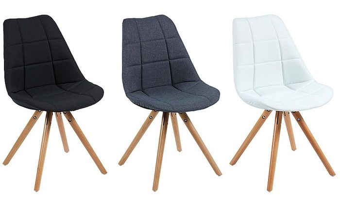 1000 ideas about chaise scandinave on pinterest table for Ou acheter des chaises