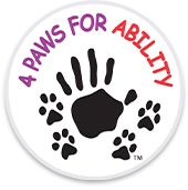 EXCITING!!  This organization provides service dogs for kids diagnosed with Fetal Alcohol Spectrum Disorder (FASD).