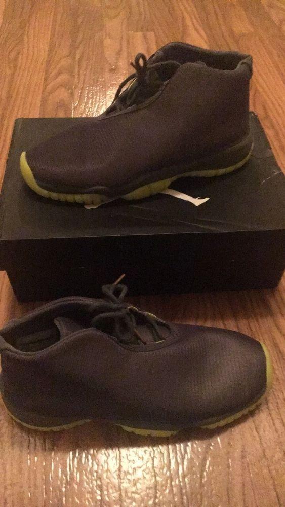 7f46b7e82dbc Gently Used Jordan futures  fashion  clothing  shoes  accessories  mensshoes   athleticshoes (ebay link)