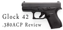 If you are looking for a conceal carry 380, checkout the new Glock model 42.