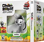 Learn more details about Chibi-Robo! Zip Lash Bundle for Nintendo 3DS and take a look at gameplay screenshots and videos.