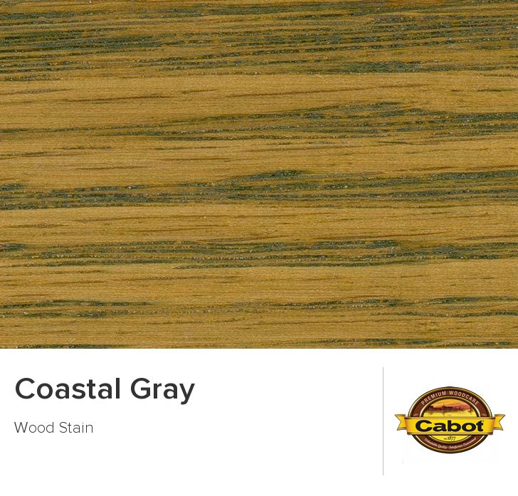 Cabot coastal gray stain lake houzzzz pinterest
