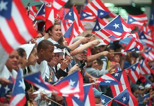 Puerto Rican Day Parade NY