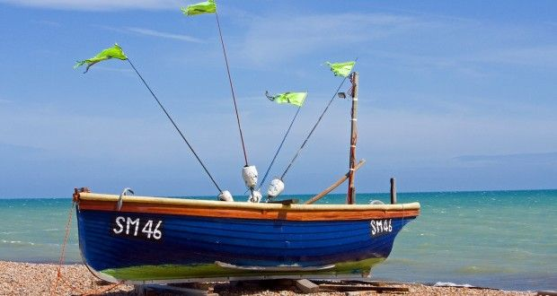 Why People Choose Cleaver and not Funny Fishing Boat Names