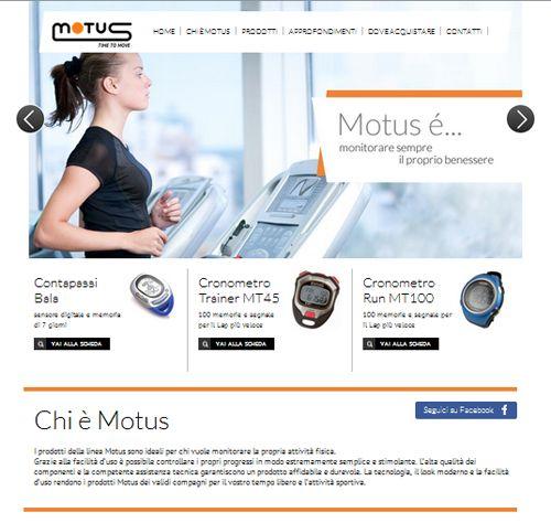 Nuovo sito, nuovo stile e grafica #responsive #website http://www.wiseup.it/realizzazione-siti-responsive