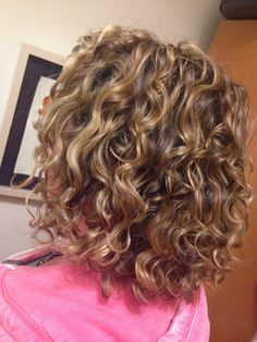 Devacurl Pintura Highlighting Google Search Hairstyles