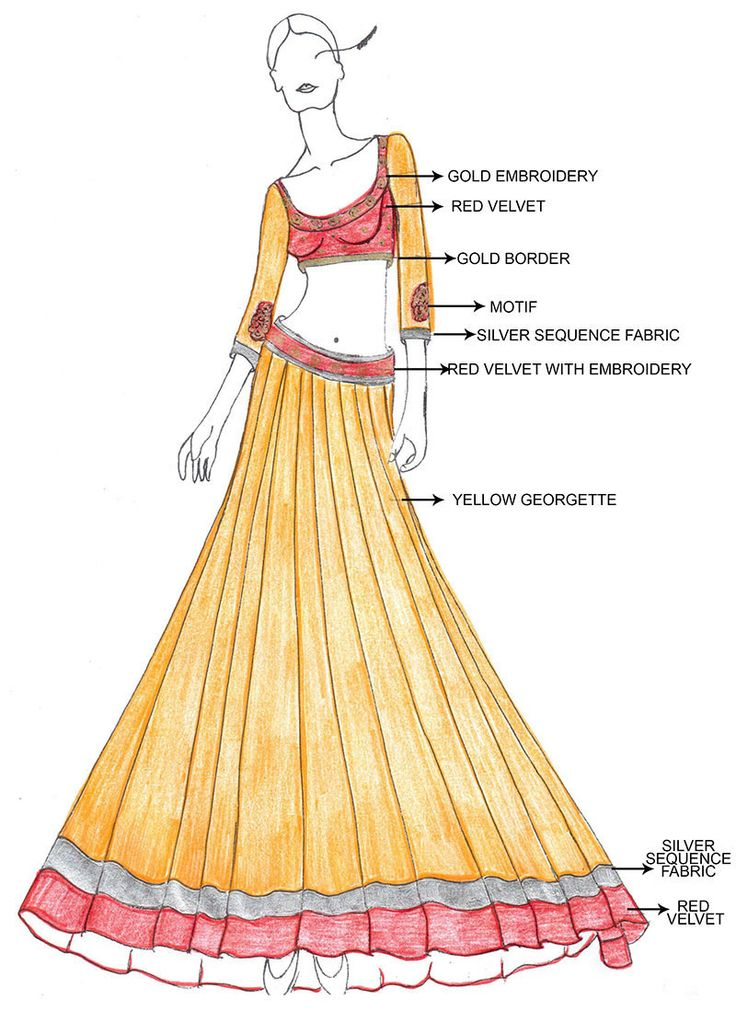 214 best images about dress design sketches on pinterest