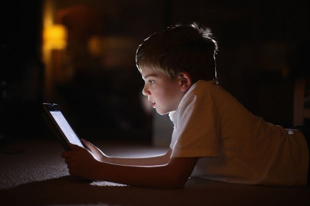 A neuroscientist on how frequent exposure to social media sites, search engines, video games and other digital technology affects our brains.