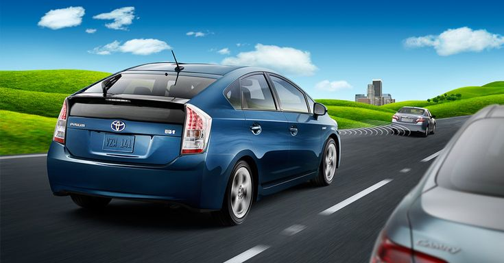 In 1997, the Toyota Prius was the first mass-produced hybrid vehicle, changing the automobile industry.