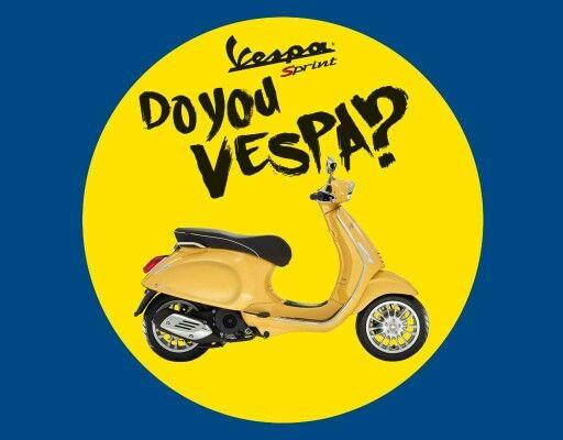 We have full range of Vespa Models.