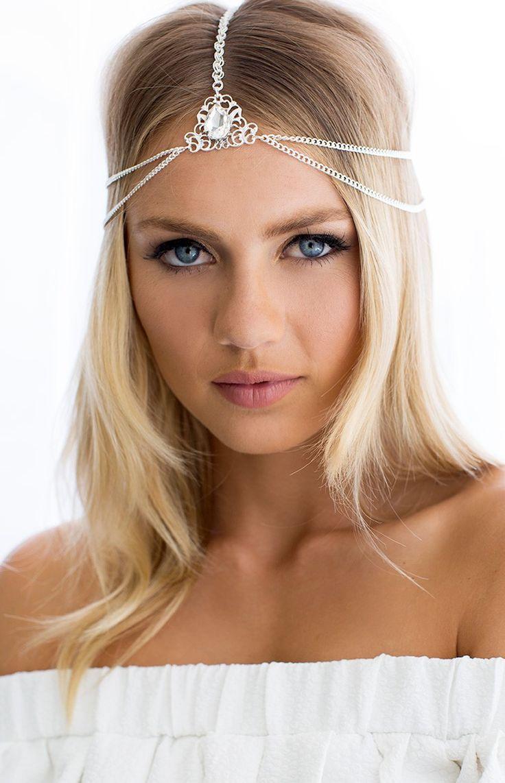 Frankly My Dear Belladonna Headpiece | Beginning Boutique shop new @ www.bb.com.au/new