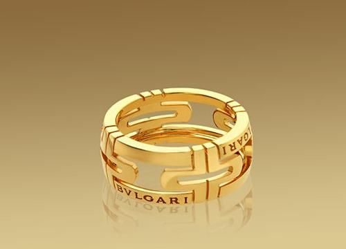 Anillos de matrimonio bulgari precios