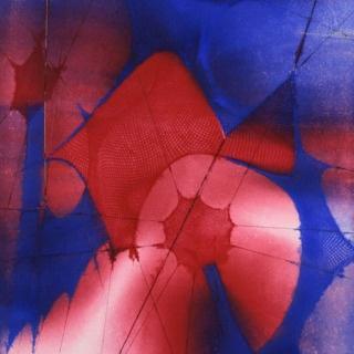 E.V. Day  Shazam (Red and Blue)