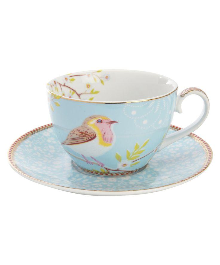 morning tea in this would taste soooo good. By PiP Studio £11.50 Liberty