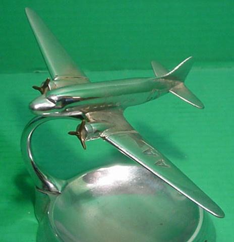airplane desk models 1