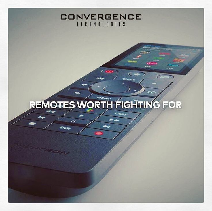 Our new beautiful ergonomically designed remotes feature incredible button feel movement sensor security monitoring auto-backlight and multi-color buttons for a sleek and modern user-experience... #convergencetechnologies #homeautomation #smarthome #interiordesign #smarttech #luxury #luxurylifestyle #luxuryhomes #johannesburg #capetown #durban #crestron #architecture