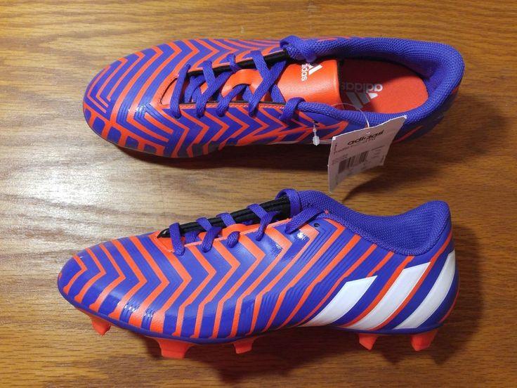NEW Adidas Adizero Prime Fines Track Sprint Running Spikes Mens 6 Shoes B40324