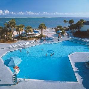 The Old Pool Beach Club