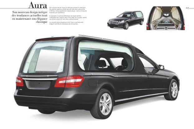 AURA un modèle classique au service des entreprises et des familles depuis plus d'une décennie. Limousines bergadana.com