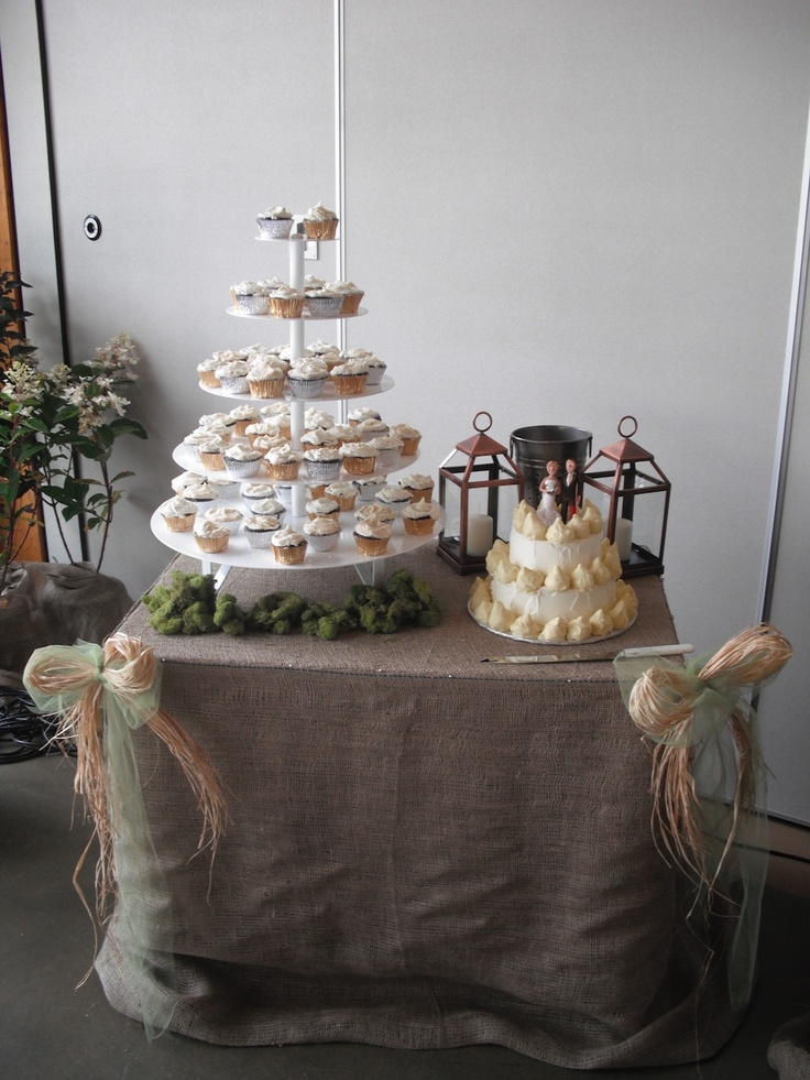 30 best images about Wedding Cake Table on Pinterest ...