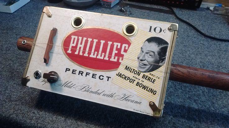 Vintage 1957 Phillies Milton Berle Edition CBG – 1 of 2