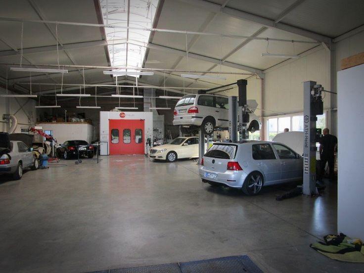 Fancy ALPHATEC ist ein Team von leidenschaftlichen Automechanikern die sich jedem Leiden ihres Autos annehmen