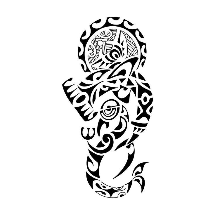 Maori Animal Tattoo Designs: 43 Best Maori Animal Tattoo Designs Images On Pinterest