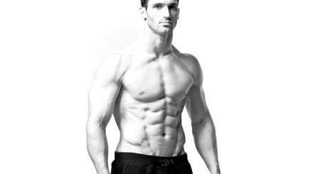 Setiap pria pada umum nya ingin memiliki bentuk tubuh yang ideal terutama bagian dada dan perut, mungkin itu terlihat lebih sixpack dan terlihat lebih maskulin di depan para wanita. Untuk membentuk otot anda tidak harus keluar rumah untuk mendapatkan otot padat yang di idamkan, bahkan sekarang di rumah pun bisa.
