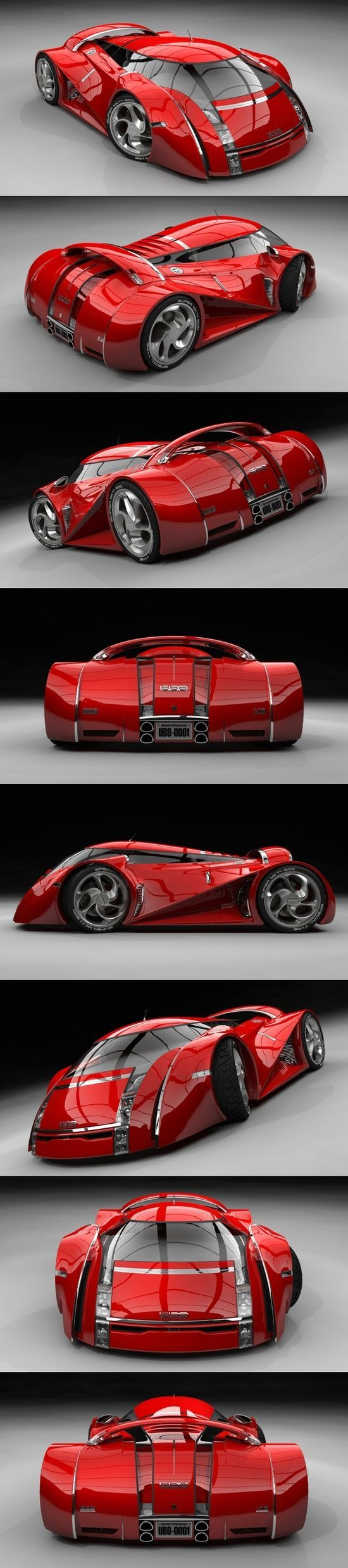 Concept Car Rouge / UBO. Now thìs is a real concept car: something radical… - https://www.luxury.guugles.com/concept-car-rouge-ubo-now-this-is-a-real-concept-car-something-radical/
