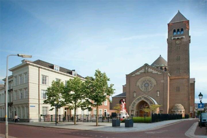 Jeroen Bosch museum, Den Bosch