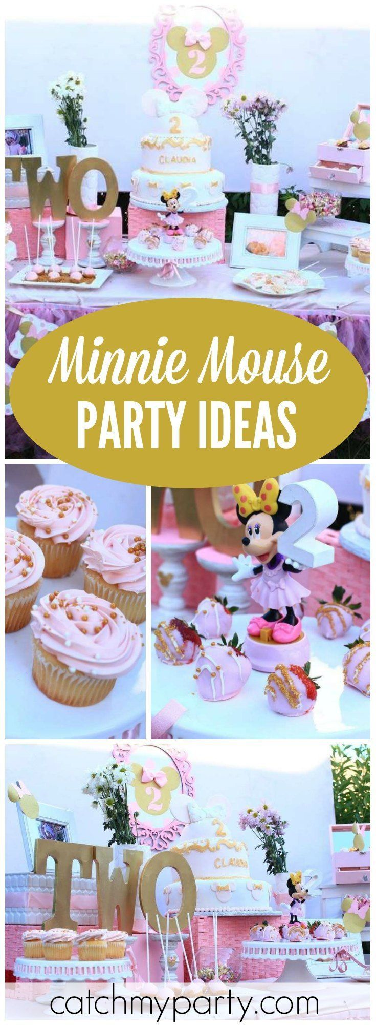 107 best images about kid birthday party ideas on for 2nd birthday party decoration