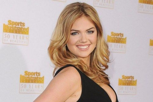 Most Beautiful Women of 2015 Kate Upton