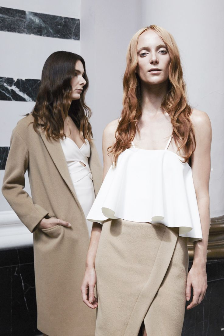 AW15 Collections  Shop the look at byondonline.com #byondonline #harmonyparis