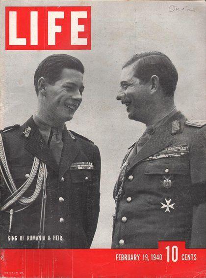 Life February 19 1940