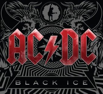 AC/DC - Black Ice...wow! What a show!