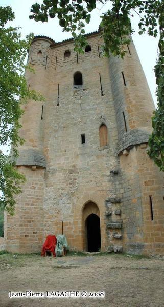 château d'Arques. Belcaire. Languedoc-Roussillon