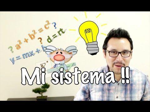 Mi Sistema de Medidas / Pasta Flexible - YouTube