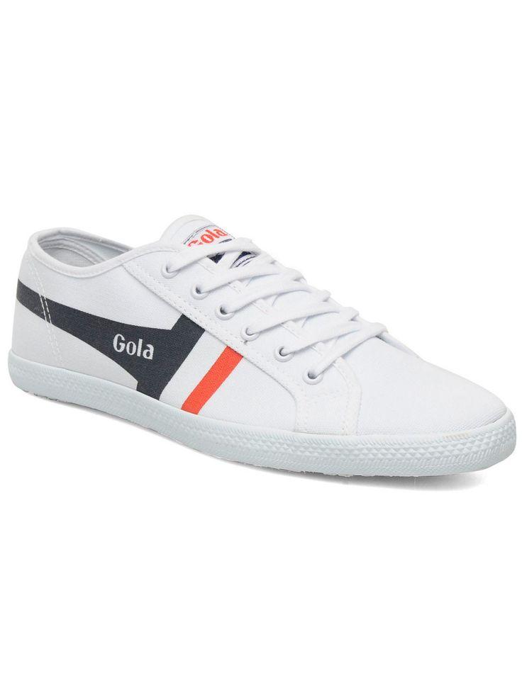 zapatillas de lona de la marca GOLA