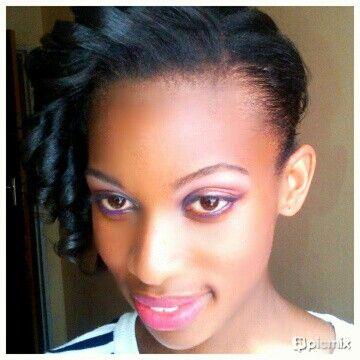 #Hair & makeup #beauty
