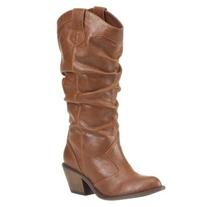 cb51b6f9670606 Women s Mossimo® Kagome Western Boot - Cognac