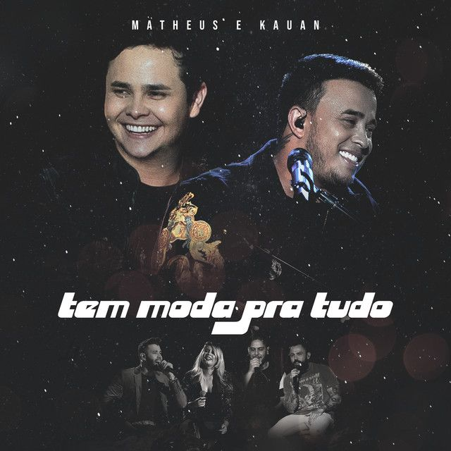 Saved On Spotify Vou Ter Que Superar Ao Vivo By Matheus Kauan