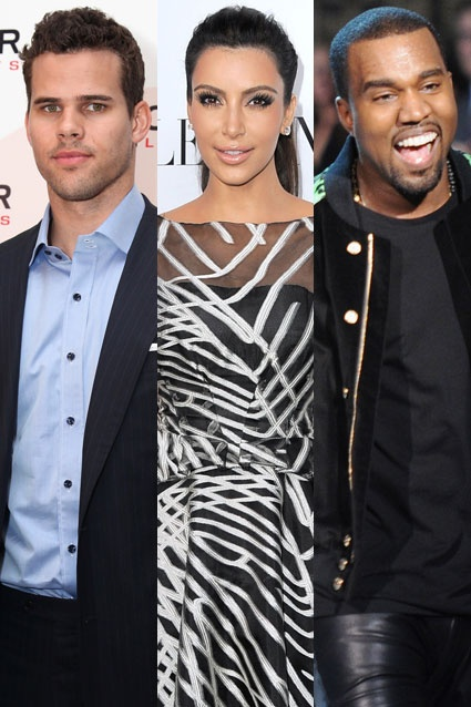 Agree, your kim and kanye before they started dating would like