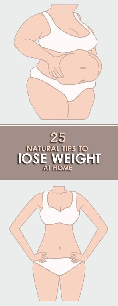Top 25+ Home Remedies For Weight Loss That Work Quickly And Naturally