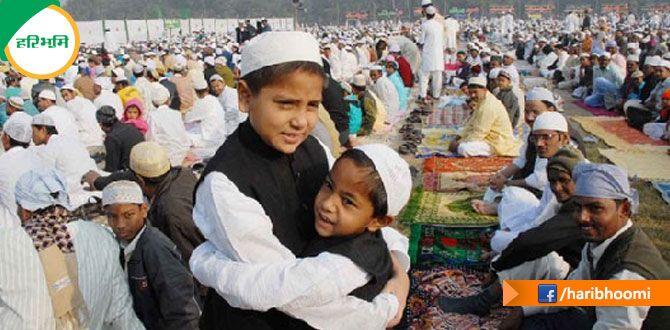 बकरीद: पौराणिक महत्व और वर्तमान स्थिति http://www.haribhoomi.com/news/religion/parv-and-tayohar/bakrid-festival-histroy/31262.html #id-ul-zuha #bakrid #festival #sacrifies #hazratmuhammadsahab