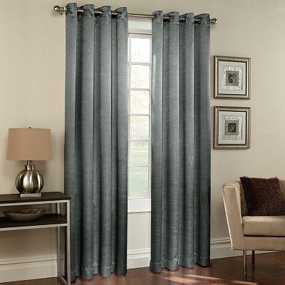 57 best Living Room images on Pinterest Window panels, Curtains - living room curtains kohls