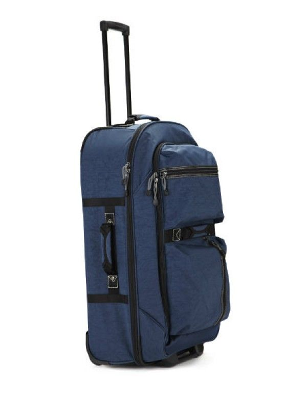 Day 6 of our 10 days of sales is the Antler Urbanite Double Decker in Blue. Originally £109.99, now down to £89.99 only at Tigerbags. Buy this amazing travel trolley - perfect for gap years - here http://tigerbags.co.uk/urbanite-casual-double-decker-trolley-navy