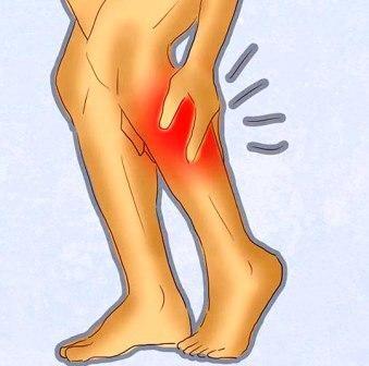 Наверное, каждый человек испытывал хоть раз судороги в икрах ног. Три совета по быстрому снятию судороги ног. 18 народных рецептов лечения.