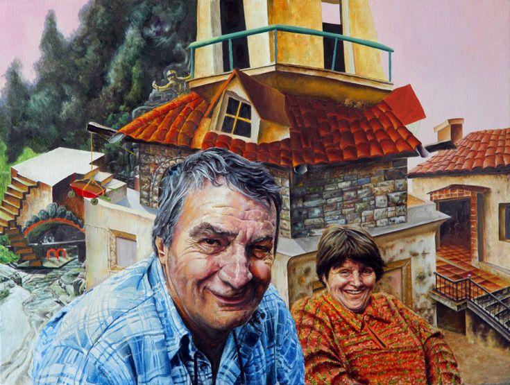 GEORGE KARAKASOGLOU